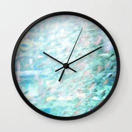 A School of Fish Wall Clock