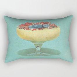 Rice and Shine! Rectangular Pillow