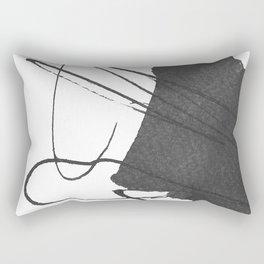 Amnesia 2 Rectangular Pillow