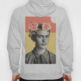 Frida. Hoody