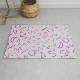 Spring in Your Step Rug