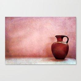 vitro Canvas Print