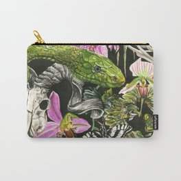 Jungle Jam Carry-All Pouch