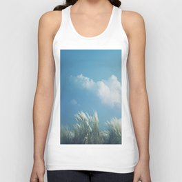 cloud factory Unisex Tank Top