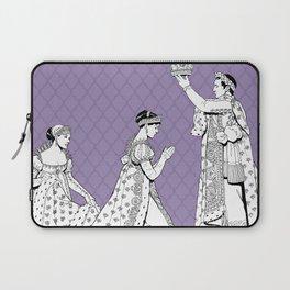 The Queen Laptop Sleeve
