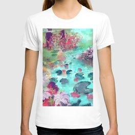 lovely landscape 02 T-shirt