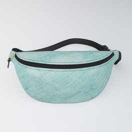 TEXTU#1 Fanny Pack
