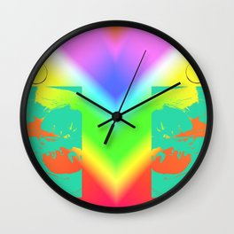 RABRI Wall Clock