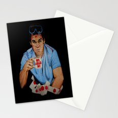 Dexter Stationery Cards