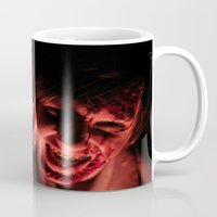 zombies Mugs featuring Zombies! by Justin White