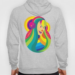 Happy Music - Joy of Life Hoody