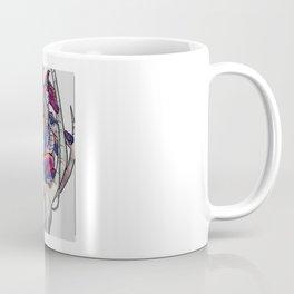 Wings of Fire Drawing Coffee Mug