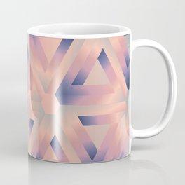 Impossible triangles Optical illusion Coffee Mug