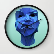 Expression A Wall Clock