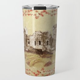 Castle Ward Vintage Travel Mug