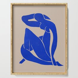 Matisse, Blue Nudes Serving Tray