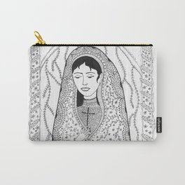 Eternal Life Carry-All Pouch