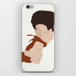 The Truth Will Save You iPhone Skin