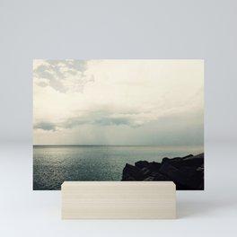 A Small Moment, Italy Mini Art Print