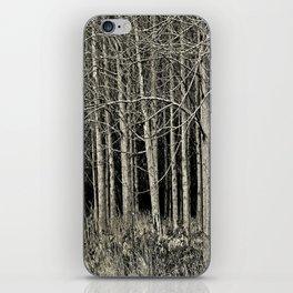 Cottonwoods iPhone Skin