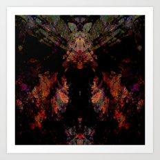 Soulection Compilation Vol. 2 Art Print