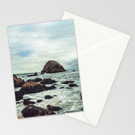Point Reyes Elephant Rock Stationery Cards