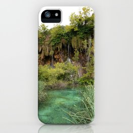 guided relaxation iPhone Case