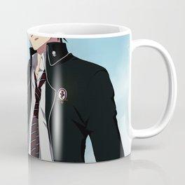 Ao no Exorcist Coffee Mug