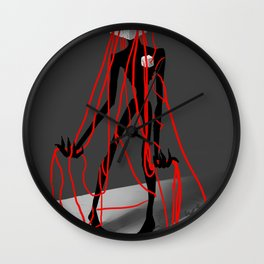 Blocked Wall Clock