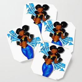 Tough Girl 2 Coaster