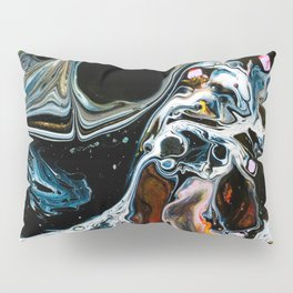 Abstract Melt X Pillow Sham