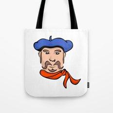 Pierre Mondeaux Tote Bag