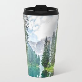 The Place To Be Travel Mug