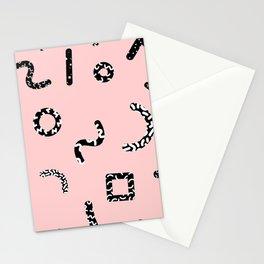 Memphislove 74 Stationery Cards