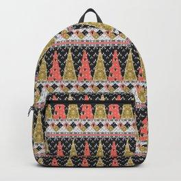Boho Pattern 2 Backpack