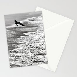 The Art Of Surfing In Hawaii 32 Stationery Cards