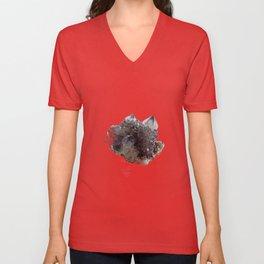 Mineral Unisex V-Neck