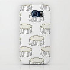 Goat Cheese Galaxy S6 Slim Case