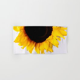 sun-flower Hand & Bath Towel