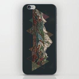 This mountain iPhone Skin