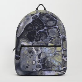 Shadowy Cells Backpack
