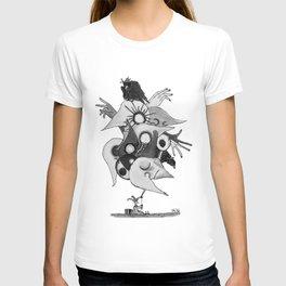 Globo. T-shirt