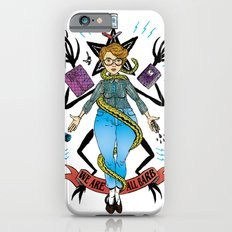 We are all Barb - Stranger Things Have Happened iPhone 6s Slim Case