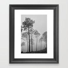 Owners. BN Framed Art Print