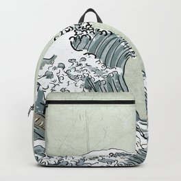 great wave 2.0 Backpack