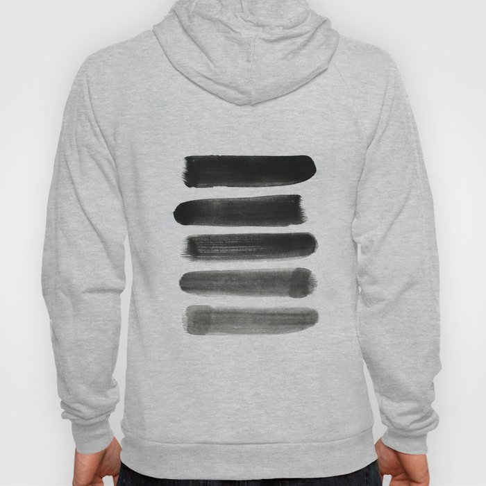Shades of Gray Hoody