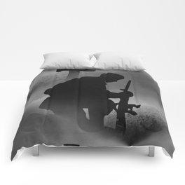 Sacrifice Comforters