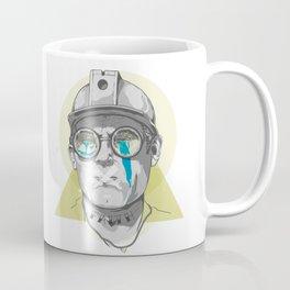 Ready to Heal Coffee Mug