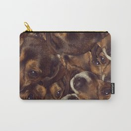 Borker collage Carry-All Pouch