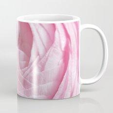Floral Strata Mug